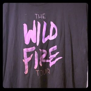 Rachel Platten The Wildfire Tour XXL T-shirt